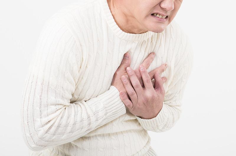 脂質異常症の合併症